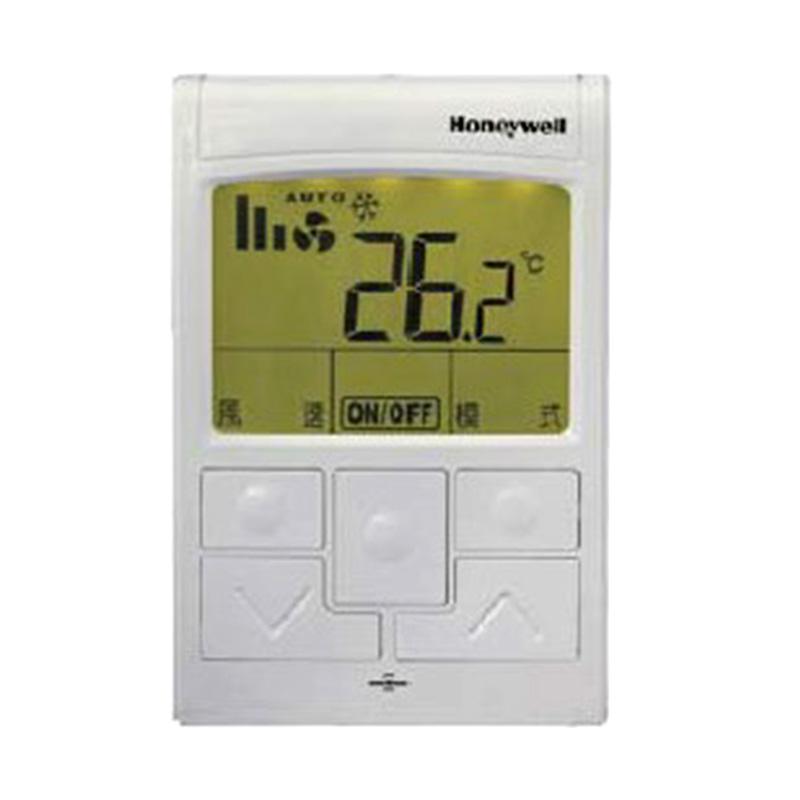 Honeywell-MC210一對多網路型空調控制器
